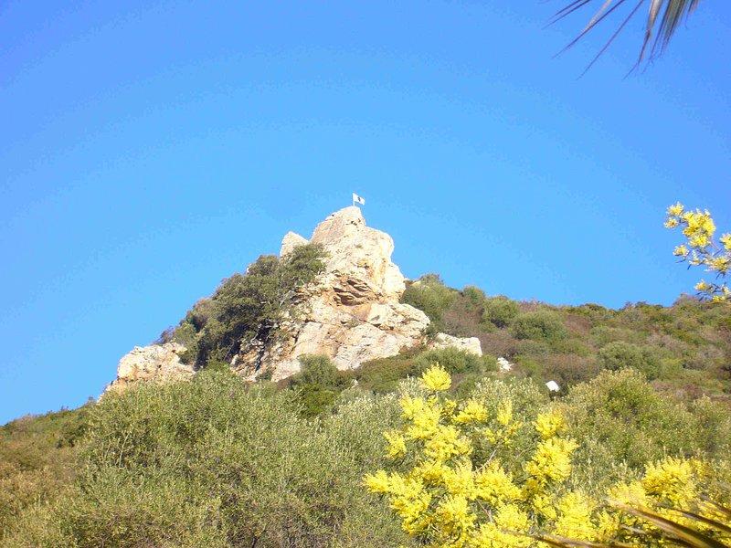 nuestra roca