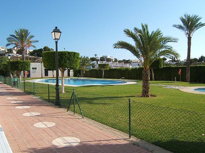 ABALA4, holiday rental in Mojacar Playa