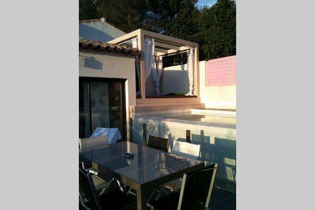 Loft Lou Paradou, vacation rental in Cuges-les-Pins