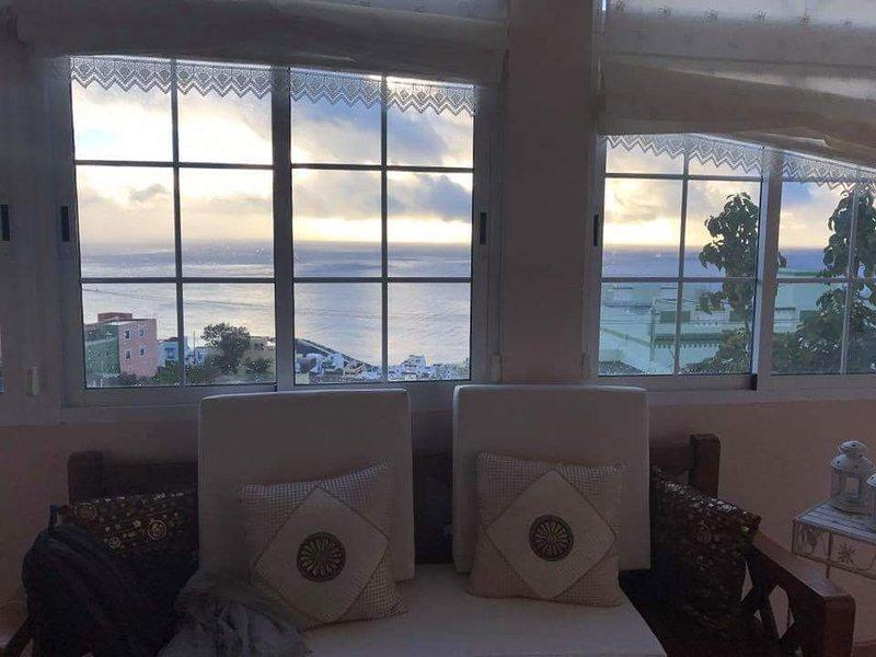 'MI AMOR CHIQUITO' COZY CHALET (STA. CRUZ LA PALMA) COVID FREE OFFER FOR A MONTH, vacation rental in Santa Cruz de la Palma