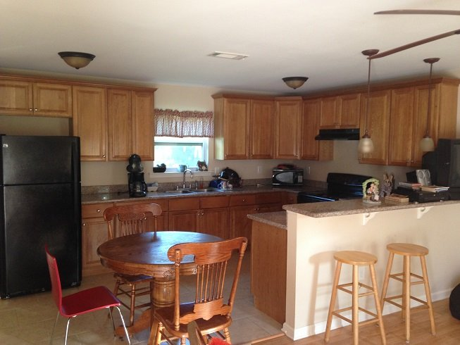 Quiet and Comfortable Cajun Cottage, holiday rental in Houma