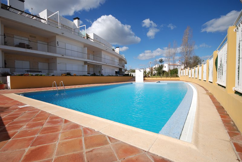 Terra Estreita 2 Bedroom Apartment with pool, casa vacanza a Santa Luzia