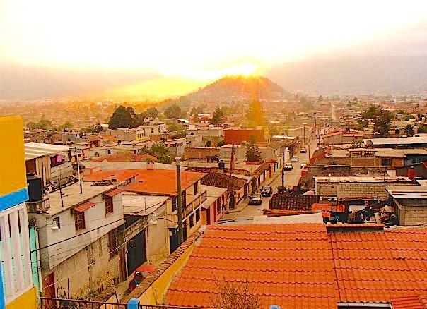 Amazing Casa De La Vista Best View, location de vacances à San Cristobal de las Casas