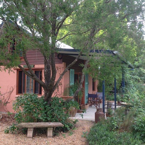 Wishsong cottage