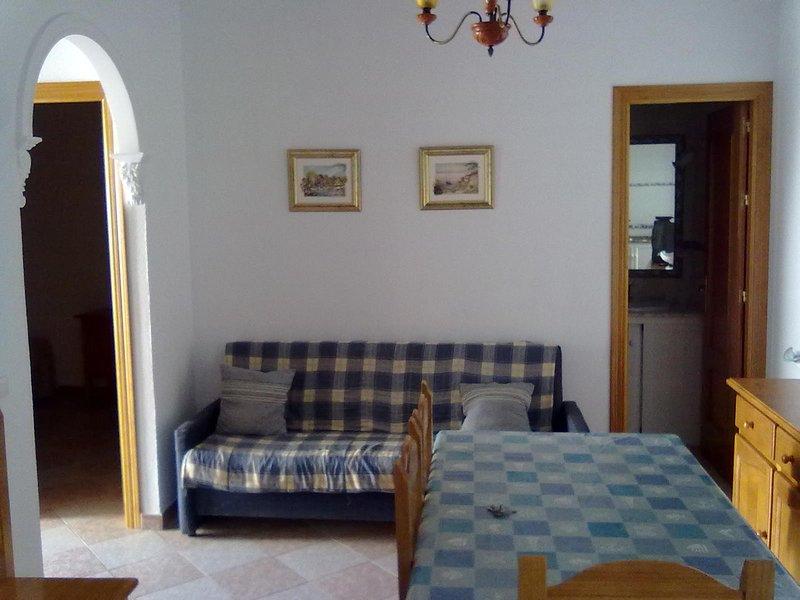 Magnífico apartamento en Conil, alquiler vacacional en Conil de la Frontera