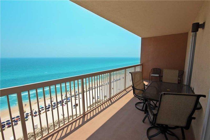Sunrise Beach Resort 1401 Panama City Beach Has Dvd Player