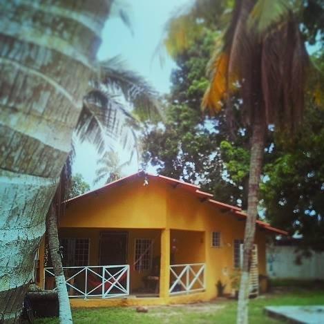 Naturaleza Mar y Rio, aluguéis de temporada em El Farallon del Chiru