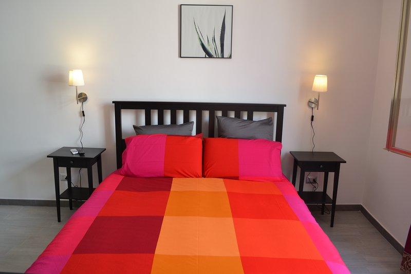 Akrillhouse Locazione Turistica Chiaramonte Gulfi, vacation rental in Licodia Eubea