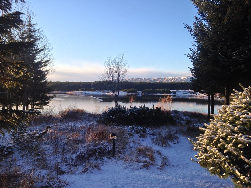 Luxury Cottage in the Golden Circle area, vacation rental in Selfoss