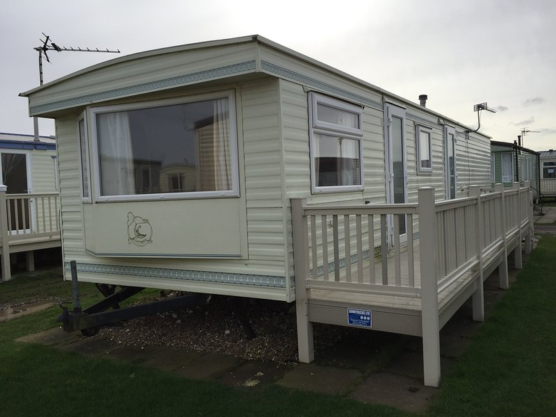 Coastfield holiday village, holiday rental in Skegness