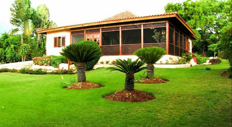 Villa en Casa de Campo, location de vacances à La Romana