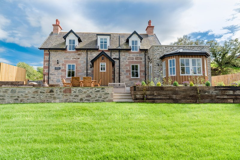 Tremendous Scottish Highland Cottages Inverness Tripadvisor Download Free Architecture Designs Estepponolmadebymaigaardcom