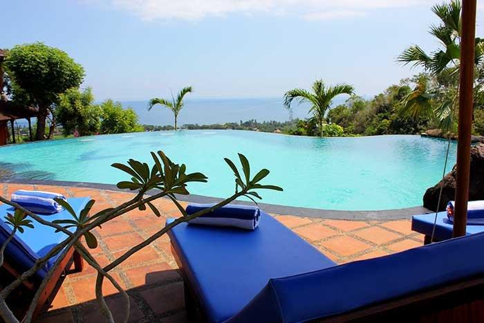 Sing Sing Resort Lovina Joglo 2, holiday rental in Temukus