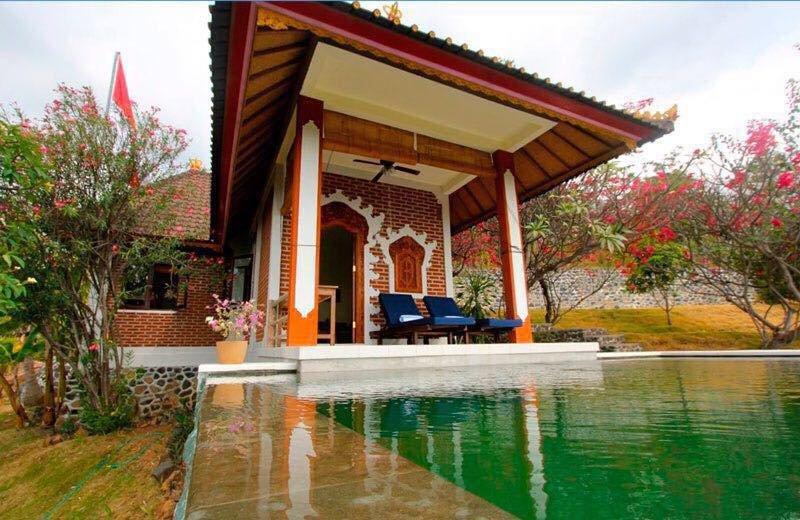 Sing Sing Villa 1, holiday rental in Temukus