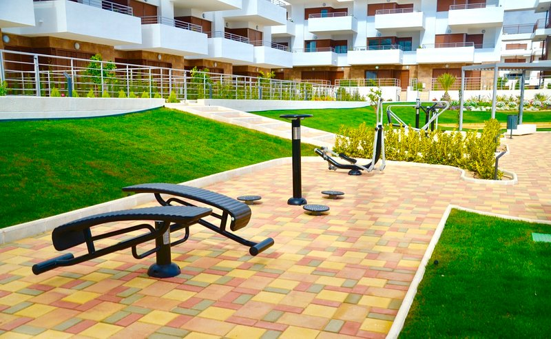 2 Bedroom Apartment Orihuela Costa Cabo Roig Terrazas De