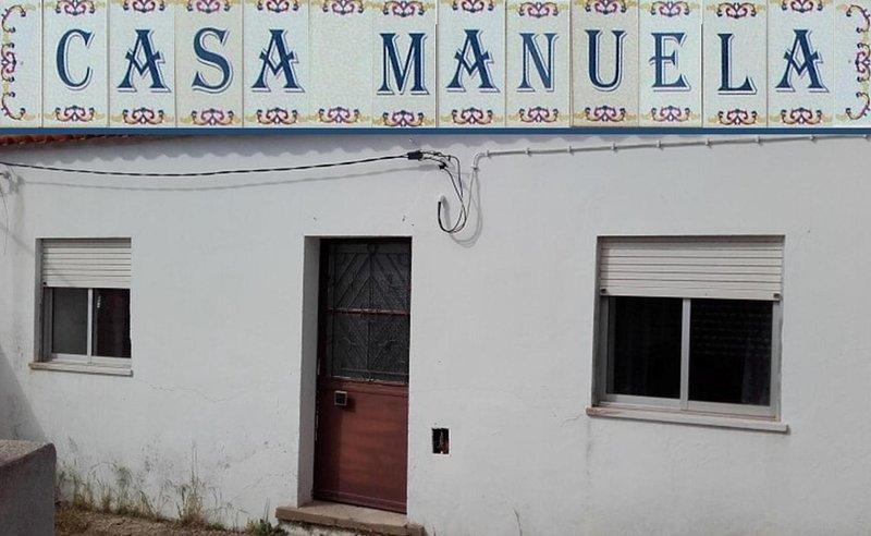 Bienvenido a Casa Manuela
