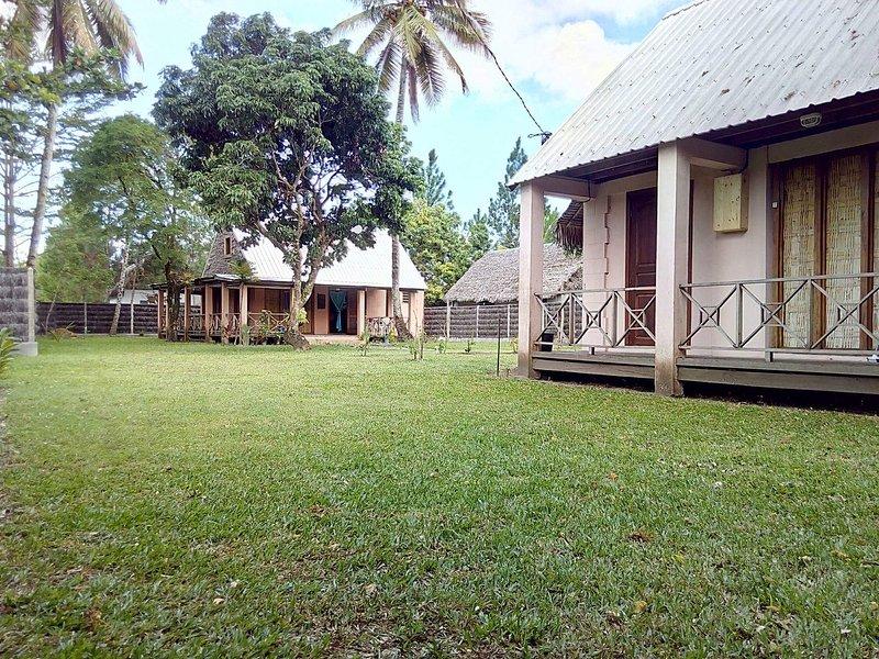 Villas ANJAVIDY., vacation rental in Toamasina Province
