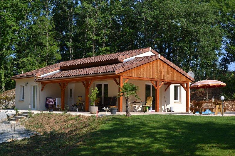 Villa Pepy - Salviac