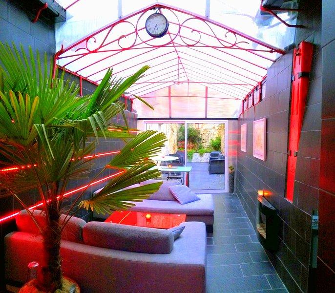 chambre dor e boufflet tripadvisor laon location de vacances. Black Bedroom Furniture Sets. Home Design Ideas