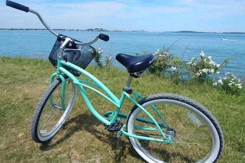 Temos bicicletas.