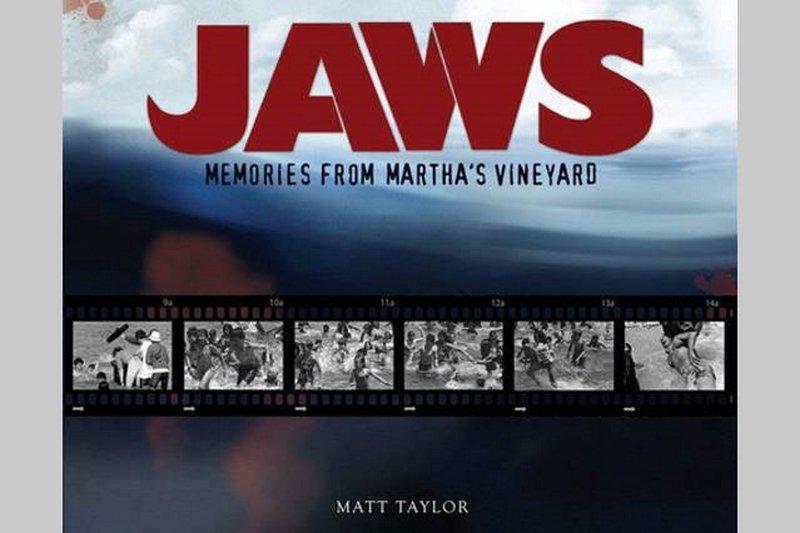 Se você é um fã Jaws este é o lugar para estar.