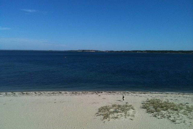 Numerosas praias - Você está em uma ilha!
