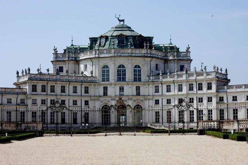 Palazzo Stupinigi