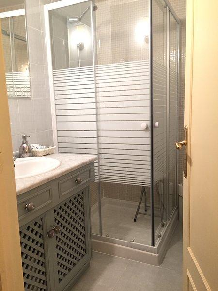 1 salle de bain