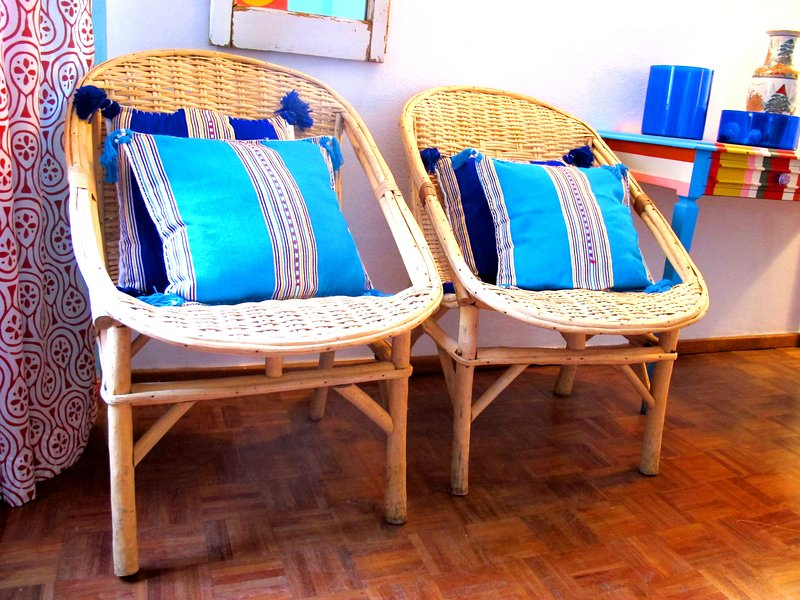 Apartment 50 meters from the beach in the center, vacation rental in Armacao de Pera