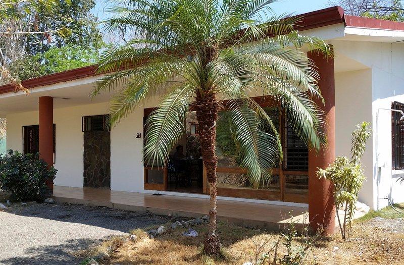 Great value Casa Blanca in Brasilito, holiday rental in Brasilito