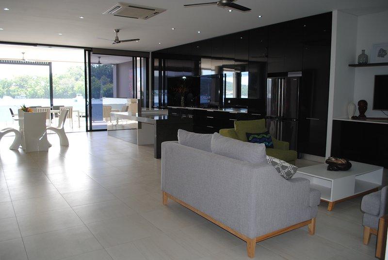 Onyx lujo Harbour Resort Poinciana Residencia - 5 estrellas Alojamiento