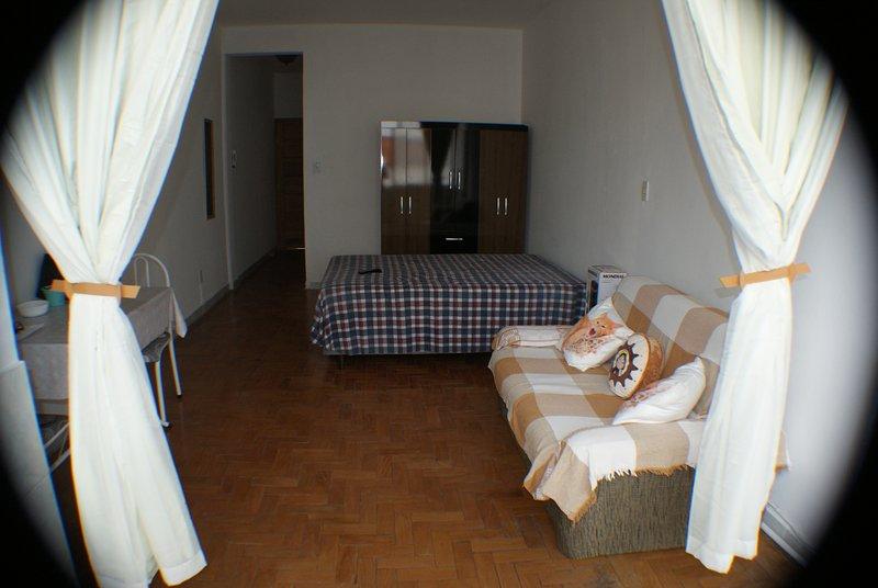 Apartamento Helvetia, vacation rental in Maripora