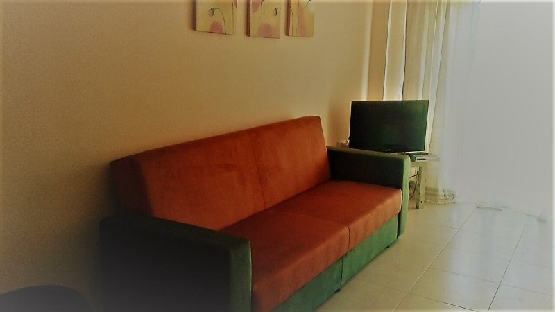 Studio in the Caesar Resort, holiday rental in Trikomo
