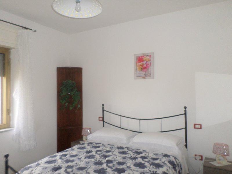 Appartamento Su Montecolcau, holiday rental in Baunei