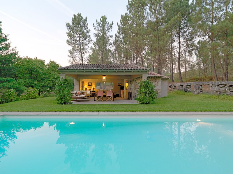 Quinta da Cavada, holiday rental in Braga District