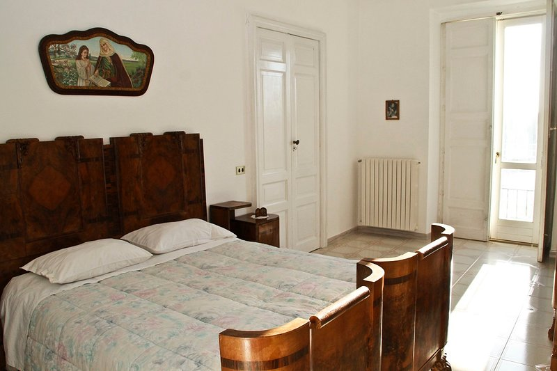 Nomadi Sedentari, holiday rental in Grassano