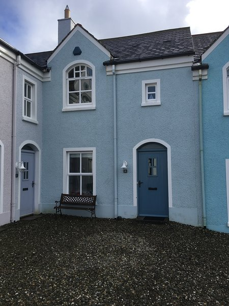 4 Ballaghmore Cottages, Portballintrae, Mills.