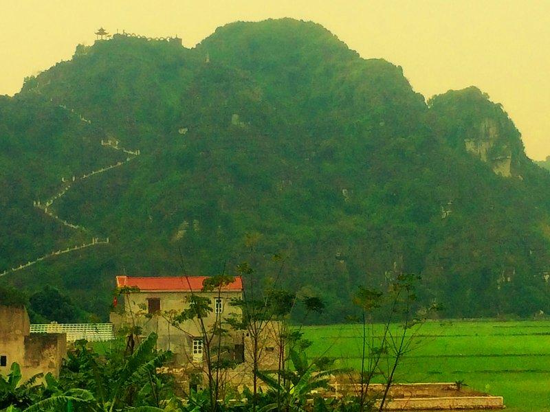 Happiness Homestay, casa vacanza a Ninh Thang