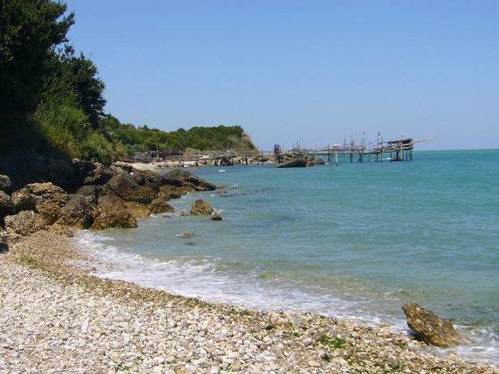 B&B Il Mare di fronte - Camera prima, vacation rental in Scerni