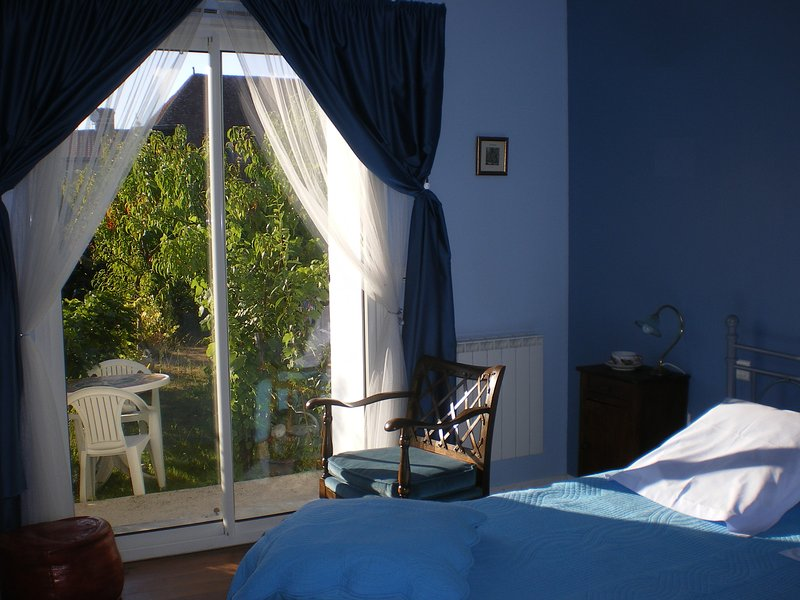 Chambre, holiday rental in Lahosse