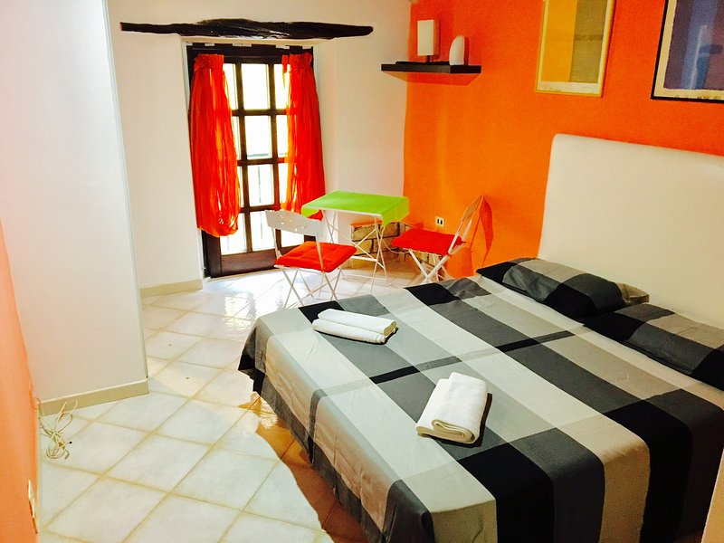 *** Studio St. Remy apartment ***, holiday rental in Isili