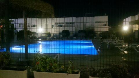 ALQUILER APARTAMENTO  VERA PLAYA CON PISCINA PRIVADA, ZONA MUY  TRANQUILA, vacation rental in Playas de Vera