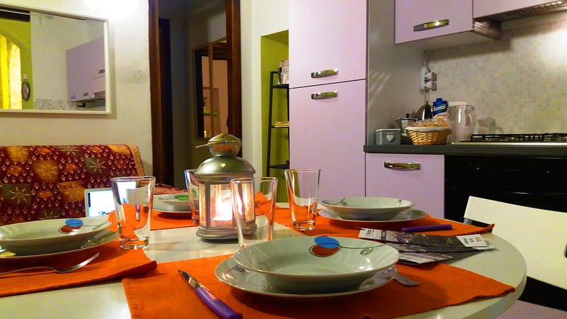 Casa Alice 2, vacation rental in Ponteranica