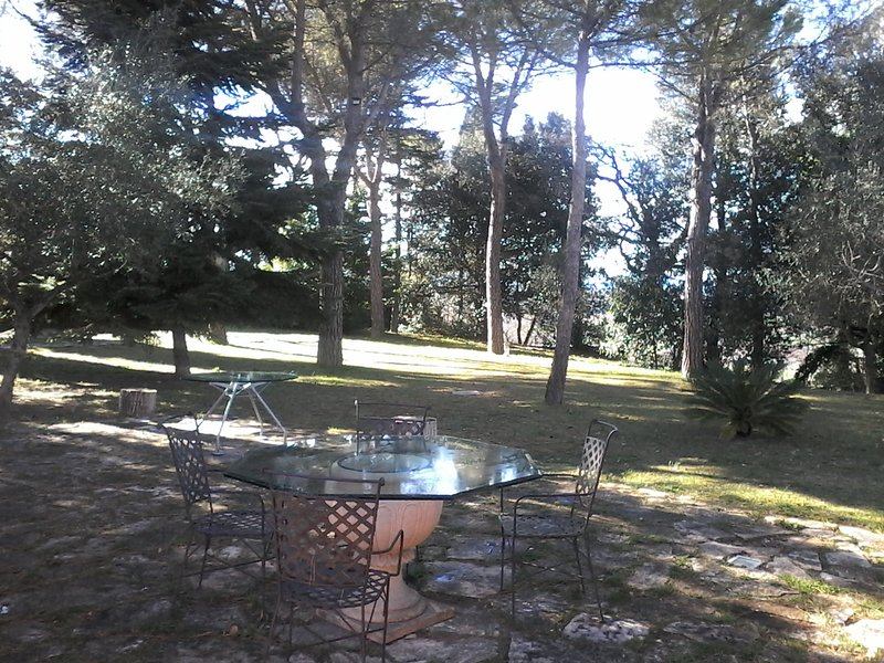 QUARTODILUNA B&B, vacation rental in Macerata