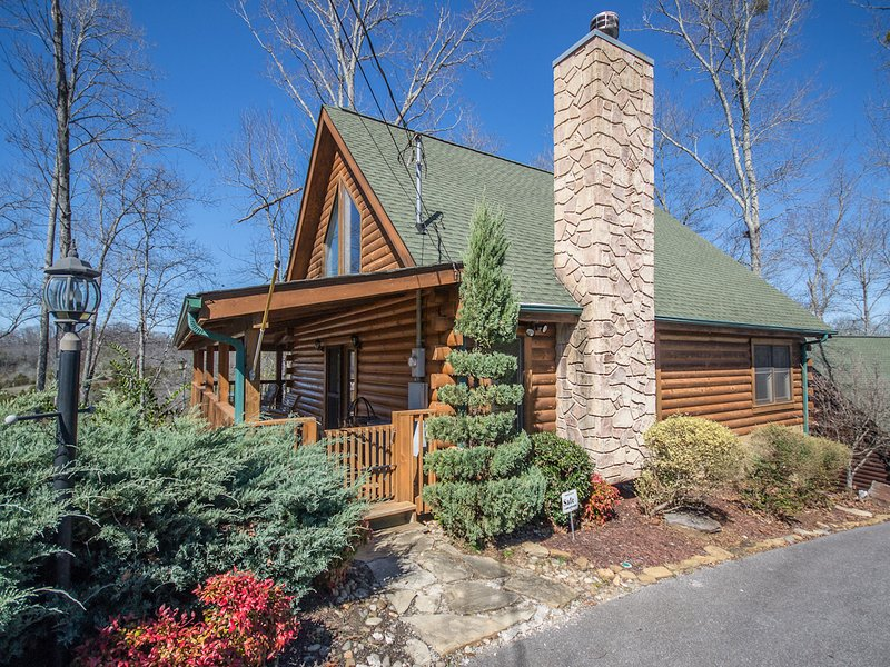 Eagles Nest, vacation rental in Sevierville