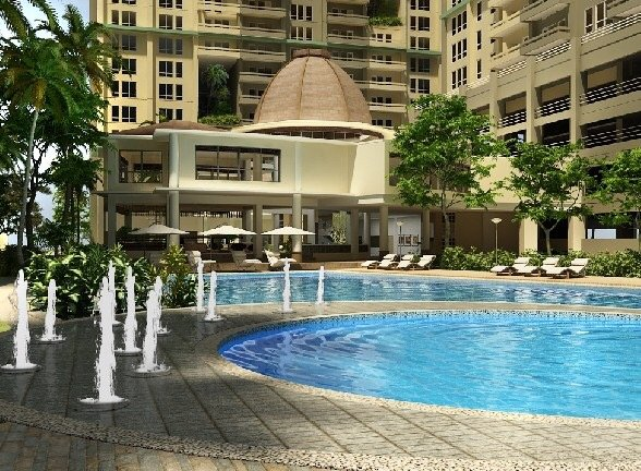 Luxurious Studio Furnished Condo Unit for Rent Near Makati, vacation rental in General Trias