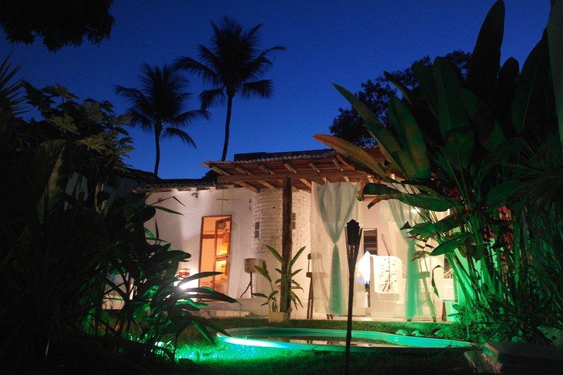 Beach House in Arraial D'ajuda Bahia