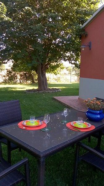 COUNTRY HOUSE IN MAREMMA, Ferienwohnung in Arcille