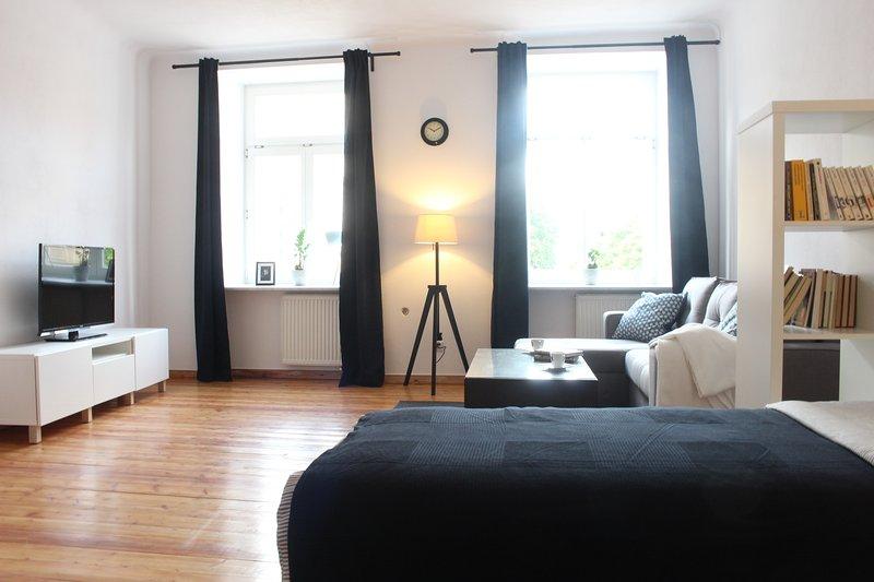 Apartamenty Krakowskie 36 Lublin - Double One, alquiler de vacaciones en Este de Polonia