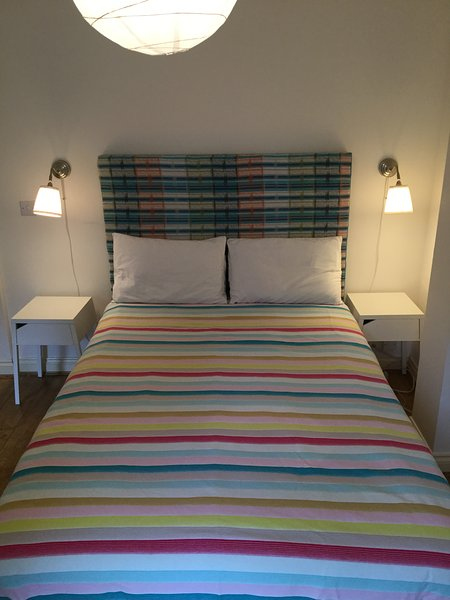 Modern, cosy studio apartment in townhouse, Wantage, Ferienwohnung in Wantage